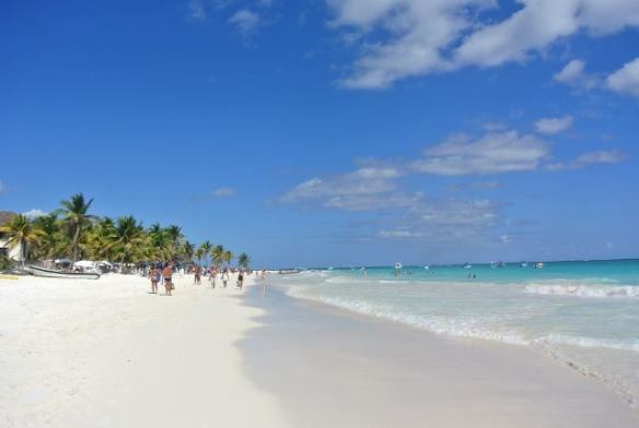 Playa del Carmen by Playa Realtors-4u