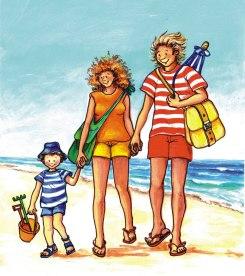 Playa Moments Vacation rent
